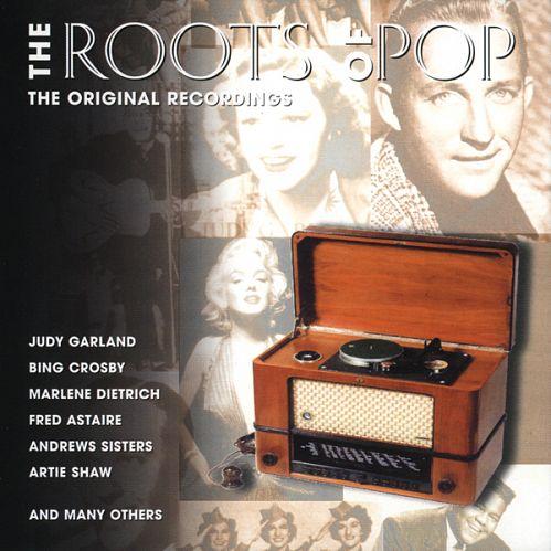 VA - The Roots Of Pop (2001)