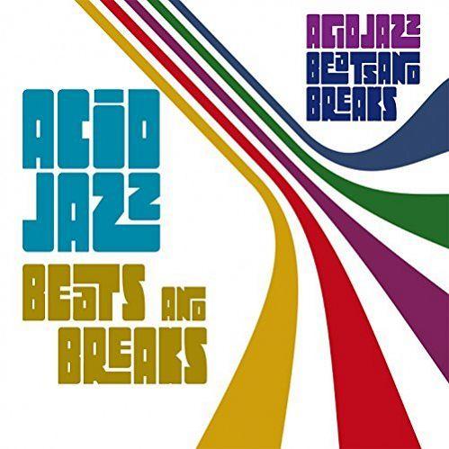 VA - Acid Jazz Beats And Breaks (2017)