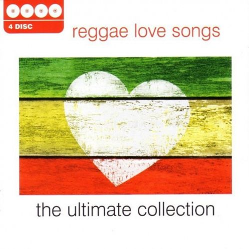 VA - Reggae Love Song - The Ultimate Collection [4CD] (2007)
