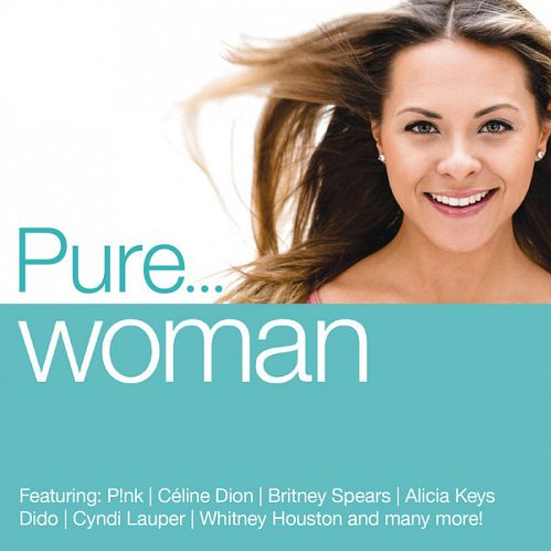 VA - Pure... Woman (2014)