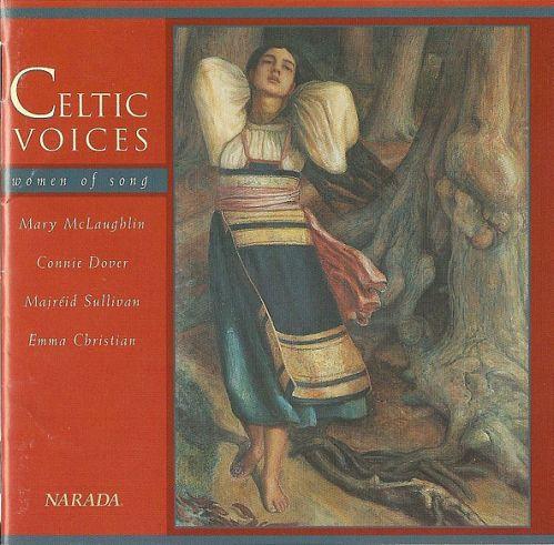 VA - Celtic Voices Women Of Song (1995)