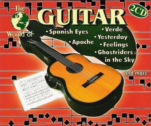 VA – The World Of Guitar 2CD (1996)