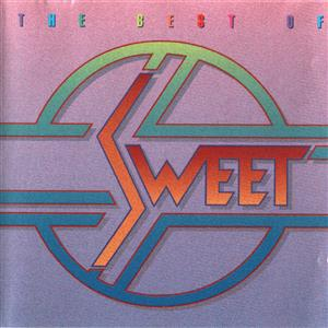 The Sweet - The Best Of Sweet (1993)