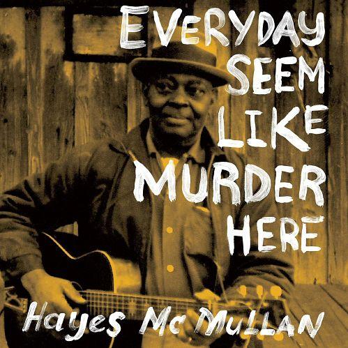 Hayes McMullan