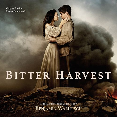 [b]Benjamin Wallfisch - Bitter Harvest