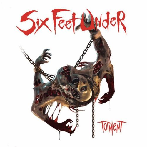 Re: Six Feet Under