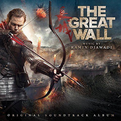 Ramin Djawadi - The Great Wall (2017)