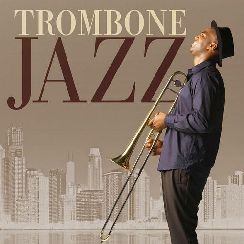 VA - Trombone Jazz (2016)