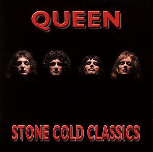 Queen - Stone Cold Classics (2006)