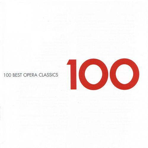 VA - 100 Best Opera Classics (2004)