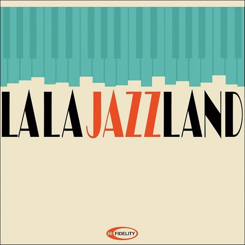 VA - La La JazzLand (2017)