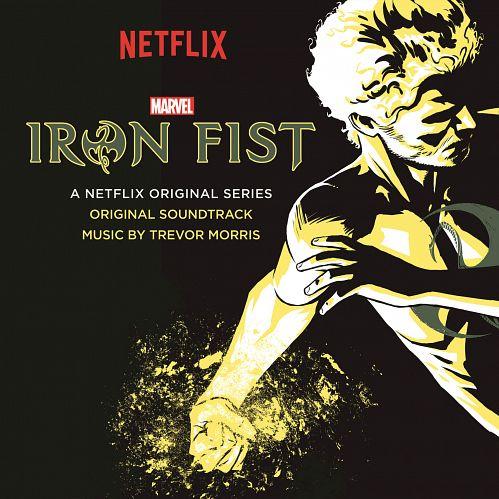 Trevor Morris - Iron Fist (2017)