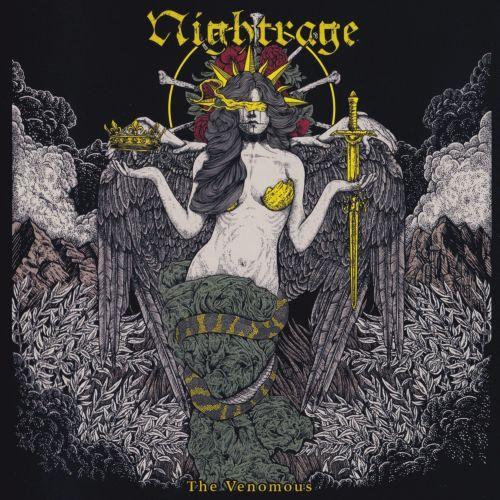 Re: Nightrage
