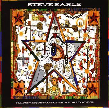 Re: Steve Earle