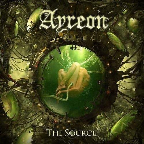 Re: Ayreon