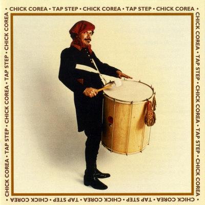 Chick Corea - Tap Step (1980)