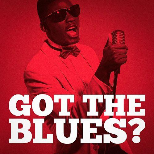VA - Got The Blues: Indie Blues Lives On (2016)