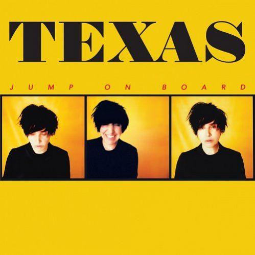 Texas - Jump On Board (2017)