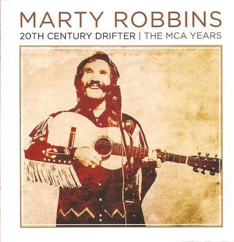 Re: Marty Robbins