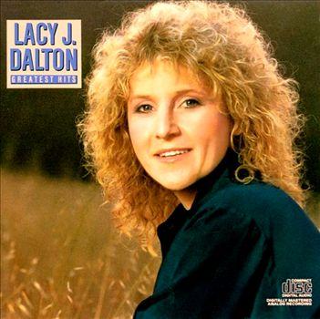 Re: Lacy J Dalton