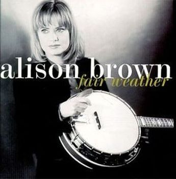 Re: Alison Brown
