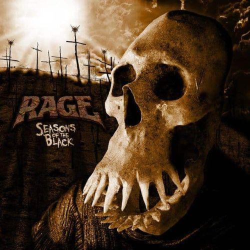 Re: Rage
