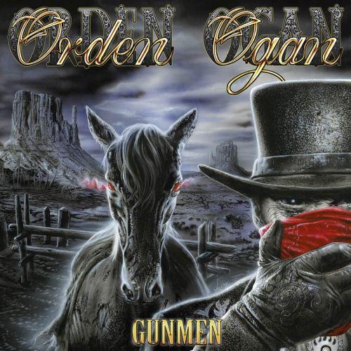 Re: Orden Ogan