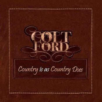 Re: Colt Ford