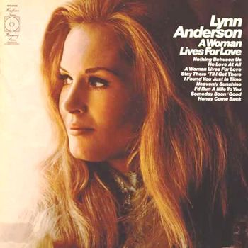 Re: Lynn Anderson