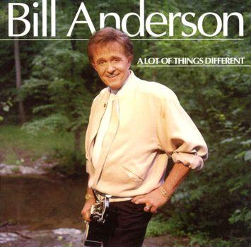 Re: Bill Anderson