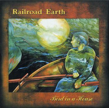 Re: Railroad Earth