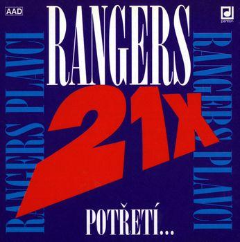 Re: Rangers - Plavci