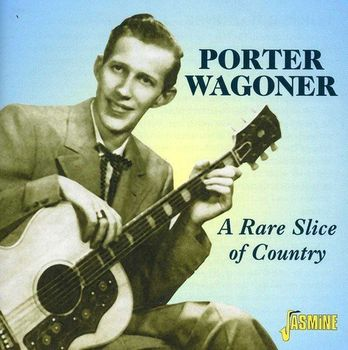 Re: Porter Wagoner