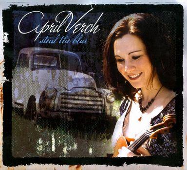 Re: April Verch