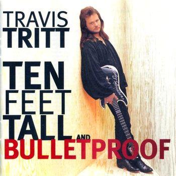 Re: Travis Tritt