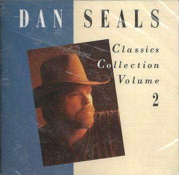 Re: Dan Seals