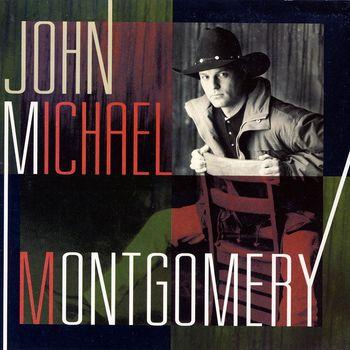 Re: John Michael Montgomery