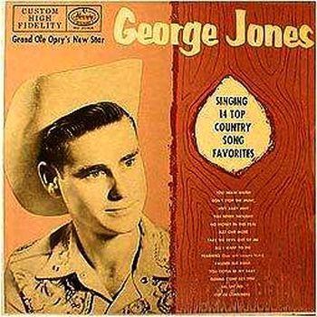 Re: George Jones