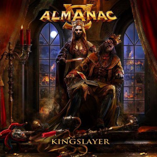 Re: Almanac