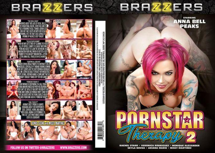 Pornstar Therapy 2 (2017)