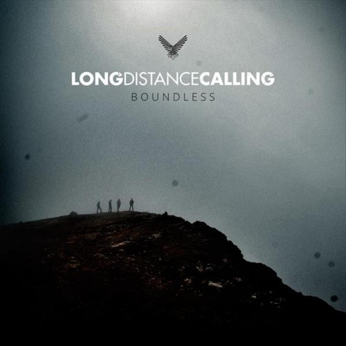 Znalezione obrazy dla zapytania Long Distance Calling - Boundless (2018)