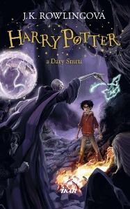 Re: Rowlingová J.K - Harry Potter