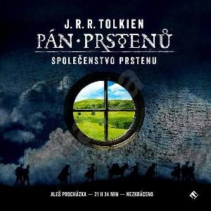 Re: Tolkien J.R.R - Hobbit, Pán prstenů