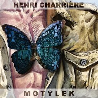 Re: Charriere Henri - Motýlek
