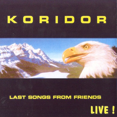 KORIDOR---Last-songs-from-friends-Live_front.jpg