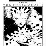 Mono-1---Yoshitaka-Amano-1986