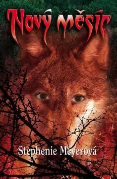 Re: Meyerová Stephenie - série Stmívání (Twilight)