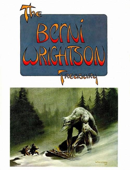 Berni-Wrightson---Treasury-1975.jpg