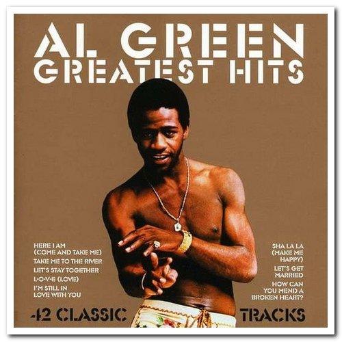 Al Green - Greatest Hits [2CD Set] (2009)  FLAC