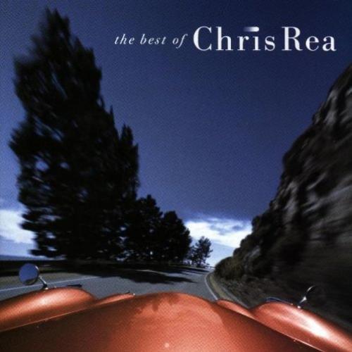 Chris Rea - The Best Of Chris Rea (Japanese Edition) (1994)  FLAC